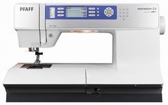 Gebruikte naaimachines met garantie